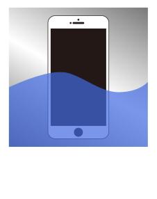 アイフォン 水没復旧