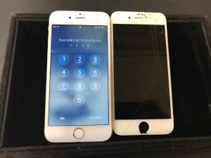 iPhone6s 液晶