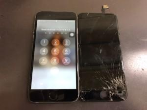 iphone6,画面