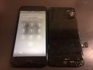 iphone7 screen broken 191005