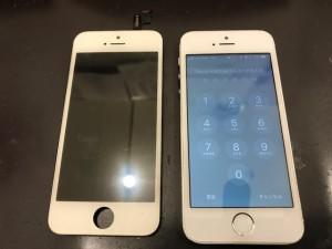 iPhone6S 画面故障