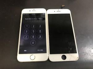 iPhone6 液晶