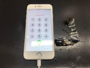 Iphone7 ドックコネクタ