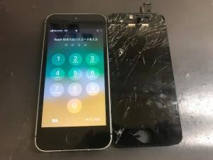 iPhoneSE 画面液晶