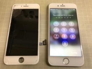 iphone7 操作不可