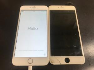 Iiphone6plus 液晶