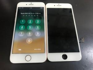 iPhone8 液晶