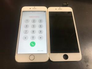 アイフォン6s 液晶修理
