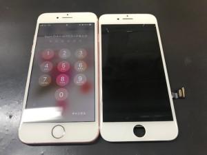 iphone7 液晶修理