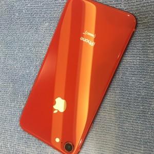 iPhone8 背面コーティング