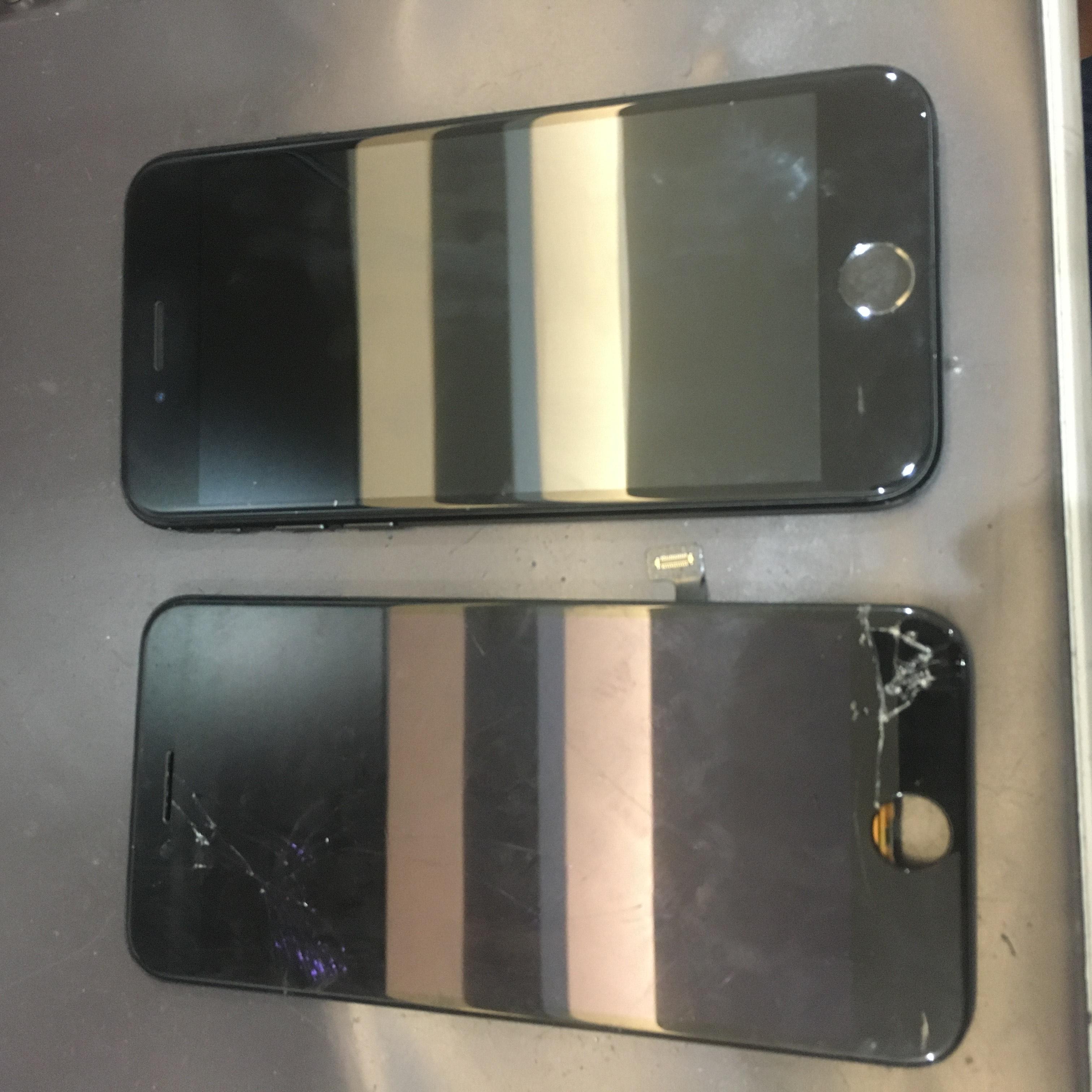 iPhone7 FP
