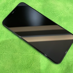 iPhone11Pro ガラスコーティング 京都・四条河原町最安値