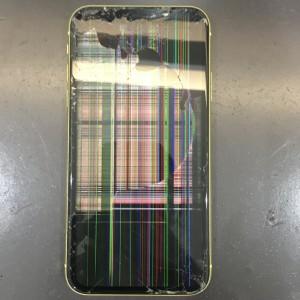 iPhone11 画面修理 京都・四条河原町最安値