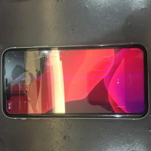 iPhoneXR修理も京都最安値