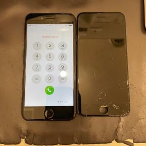 iPhone修理ならアイプラス河原町OPA店が最安最速!データそのまま!