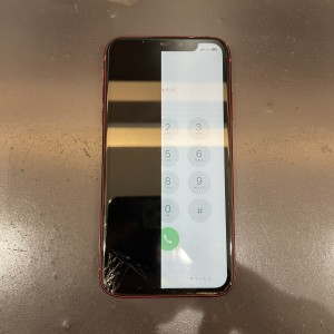 iPhoneXR 修理金額お値下げ! 京都河原町最安値