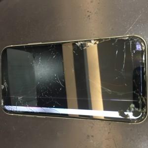iPhone11 画面交換