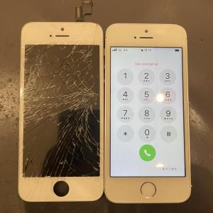 iPhone即日修理 画面修理 最短30分 河原町